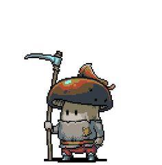 Twitter Game Design, Game Character Design, Character Art, Arte 8 Bits, Pix Art, Pixel Characters, Pixel Animation, Pixel Art Games, Game Concept Art