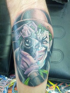 """""""… You can just step outside…"""" 