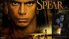End of the Spear cd1 https://openload.co/embed/oorwiUMI18k/End_of_the_Spear_cd1.mp4 Two people come to the end of a spear in order to realize that the divisions between them are not real.  End of the Spear cd2 https://openload.co/embed/jNWspuMrG_A/End_of_the_Spear_cd2.mp4