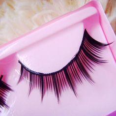 Maquiagem cilios bulu mata tebal mata makeup ekstensi bulu mata Palsu alami mata profissional Menonton video silahkan!