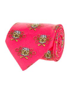 Hermes Necktie