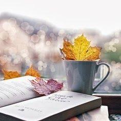 Autumn I love