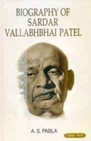 Sardar vallabhbhai patel biography book