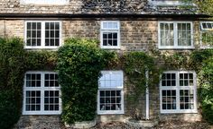 Click to be inspired by Anglian's quality casement windows gallery and give us a call to discuss your next home improvement today.