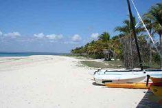 Matemo - Mozambican Island Magic.