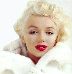 De Norma Jean à Marilyn Monroe <3