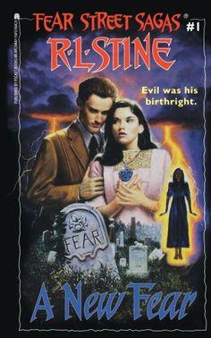 Bestseller Books Online A New Fear (Fear Street Sagas #1) R. L. Stine $9.95  - http://www.ebooknetworking.net/books_detail-0671529528.html