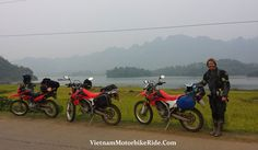 VIETNAM MOTORBIKE TOURS: Read reviews & Find the best deals for motorcycle tours in Vietnam departing from Hanoi, North Vietnam.  VIETNAM MOTORBIKE TOURS - http://vietnammotorbikeride.com/