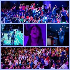 Pictures from the first session of #CGC2012, the youth wants to be committed to Holiness! // Fotos de la primera sesión de#CGC2012! Los jóvenes quieren estar comprometidos a la Santidad!