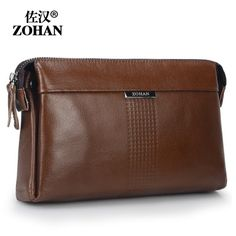 New Cowhide Handbags Men Clutches Korean M Package Handbags Clutches 25419272249