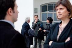 René van Zuuk a #lookingaround 19 marzo 2015 © Jana Sebestova #vanzuuk