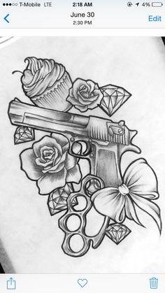 1911 Tatt! Need's the lilacs!                                                                                                                                                     More