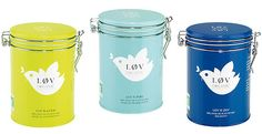 Lov organic tea. I would love to get this!