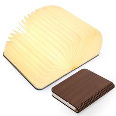 Light Book Extraordinary Folding Light Book#lumio Led Book Lamp#woody Book Lamp#home Design Inspiration