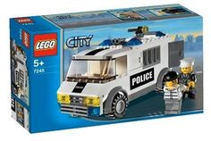Lego City Set #7245 Prisoner Transport LEGO http://www.amazon.com/dp/B0007LXVQM/ref=cm_sw_r_pi_dp_wW4Otb0JR5GSTXNT
