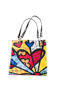 A New Day Small Tote Bag 37