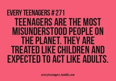 Teenage Quotes Prepossessing Best 25 Teen Quotes Ideas On Pinterest  Funny Teenager Posts .