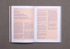 PICE Programme 2013 (Editorial) by Lo Siento Studio, Barcelona