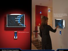 futuristic homes technology - Google Search