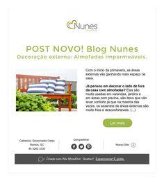 Já conhece nosso blog?