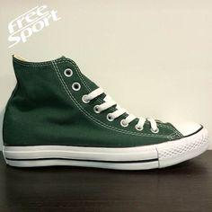 converse all star verde acqua