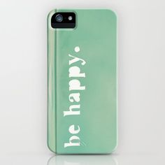 Be happy iphone 5 case Cool Iphone Cases, Cute Phone Cases, Cover Iphone, Phone Covers, Volkswagen, Best Phone, New Phones, Ipad Case, Phone Accessories