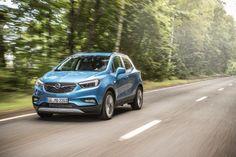 Opel designed the Mokka X to look sharp, bold and dynamic from every angle. Pinterest Photos, Chevrolet, Vehicles, Cars, Motorbikes, Opel Mokka, Autos, Automobile, Vehicle