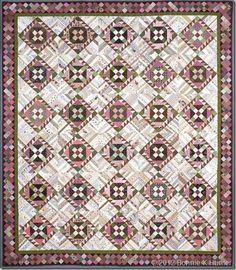 Bonnie K. Hunter: Roll Roll, Cotton Boll