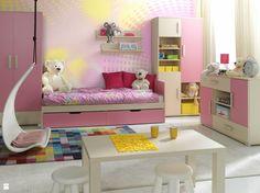 Pokój dziecka - zdjęcie od Meble BiK - Pokój dziecka - Meble BiK