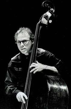 Marc Johnson - bass