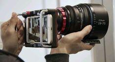 la tendance actuelle Iphone Camera Lens, Android Camera, Camera Apps, Camera Gear, Camera Rig, Iphone Photography, Mobile Photography, Photography Tips, Nikon Lenses