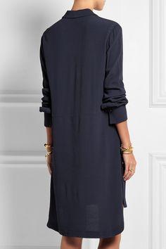 See by Chloé Mini-robe en crêpe NET-A-PORTER.COM