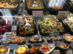 Corner Stone Caterers -  Kitchen Farm to Table Bakery/Store- Rye NY