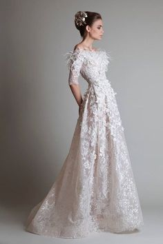 100 Gorgeous Winter Wedding Dresses You'll Love