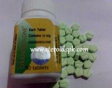 Anavar (Oxandrolone) 10mg La Pharma 30 Tabs /Bottle - Steroidspk