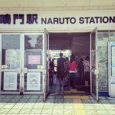 Oups!!! Je crois que je me suis perdu dans #Shikoku _ by tunimaal #travel #japan