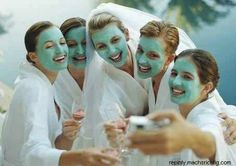 Things to do for a bachelorette party if going to