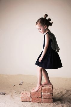 Kid's Wear - The Small Gatsby SS 2017