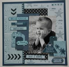 What You Need to Know to Make a Scrapbook – Scrapbooking Fun! Album Photo Scrapbooking, Kids Scrapbook, Scrapbook Albums, Scrapbook Cards, Vintage Scrapbook, Scrapbook Patterns, Scrapbook Sketches, Scrapbook Page Layouts, Scrapbook Designs