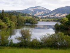 Spring Lake, Sonoma County