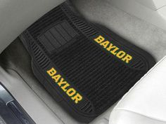 """Baylor Deluxe Mat 21""""x27"""""""