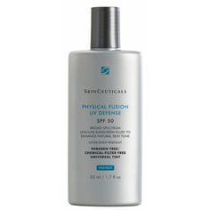 Physical Fusion Color Uv Defense SPF 50 Skinceuticals - Protetor Solar - Época Cosméticos