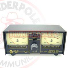 140MHz~2.7GHz UV RF Vector Impedance ANT SWR Antenna ...