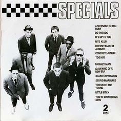 100 Best Albums of the Eighties: The Specials, 'The Specials' | Rolling Stone