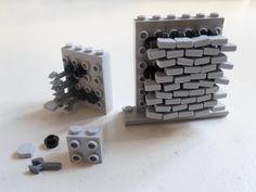 wall technique no. 9 | by Simon NH