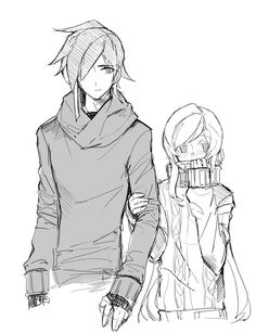 Elsword Solace and El lady Awesome Anime, Anime Love, Anime Guys, Character Design References, Character Art, Elsword Game, Funny Art, Anime Style, Cartoon Styles