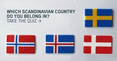 It's easy to lump Sweden, Denmark, Norway, and Iceland all together under the big Scandinavian umbrella – they have similar looking flags, related languages, a shared Viking history, and they get quite cold in the winter! But each country has its own distinct culture, traditions, and eccentricities which distinguish them from each other. Before you […]