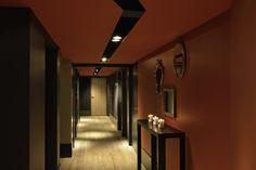 Balthazar Hôtel & Spa – Details