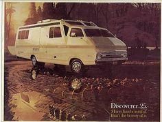 1973 Rectrans discoverer