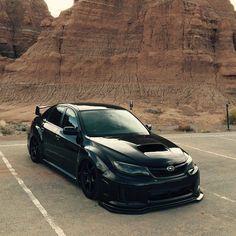 black subaru wrx sti bagged and stanced Subaru Cars, Jdm Cars, Jdm Subaru, Tuner Cars, Wrx Sti, Subaru Impreza, Subaru Hatchback, Sweet Cars, Japanese Cars